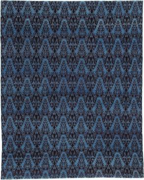 Ikat Coat (91624)image